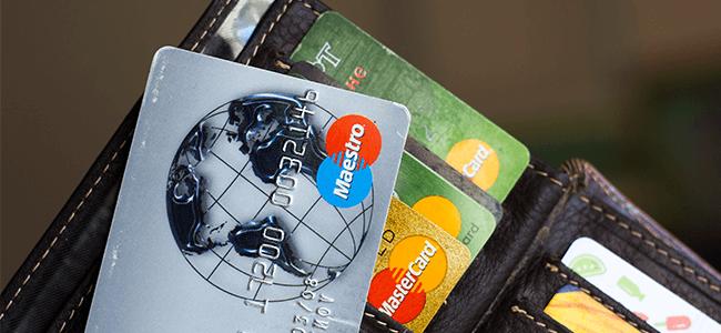 クレジットカード国際ブランドのイメージ画像