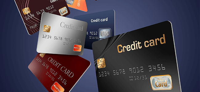 クレジットカードでnanacoにチャージする方法