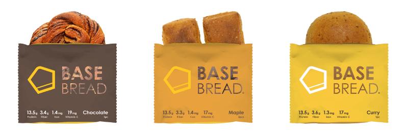 BASE FOOD(ベースフード)イメージ