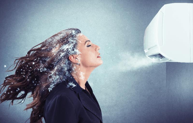 夏のエアコン電気代を節約しよう!冷房・除湿の使い分けやつけっぱなし、おすすめクリーニング業者を紹介