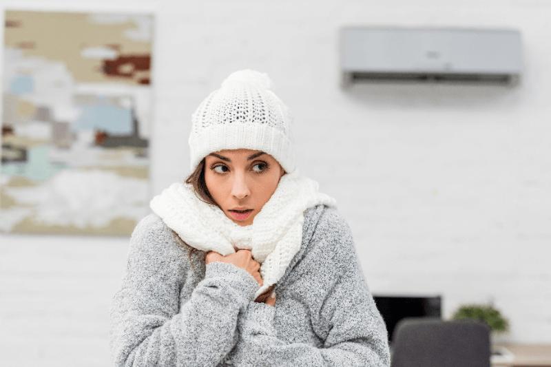 気になる冬のエアコン電気代を節約して使うには?間違った知識に要注意